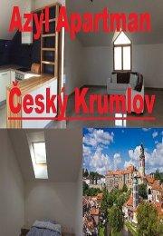 AZYLKRUMLOV, Český Krumlov